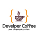 Developer Coffee Logo