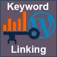 Wordpress Keyword Linking