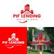 Broker Lender Real Estate Logo