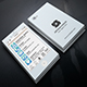 Miphone Business Card Design Template