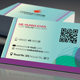Modern Creative Business Card Template GL2416
