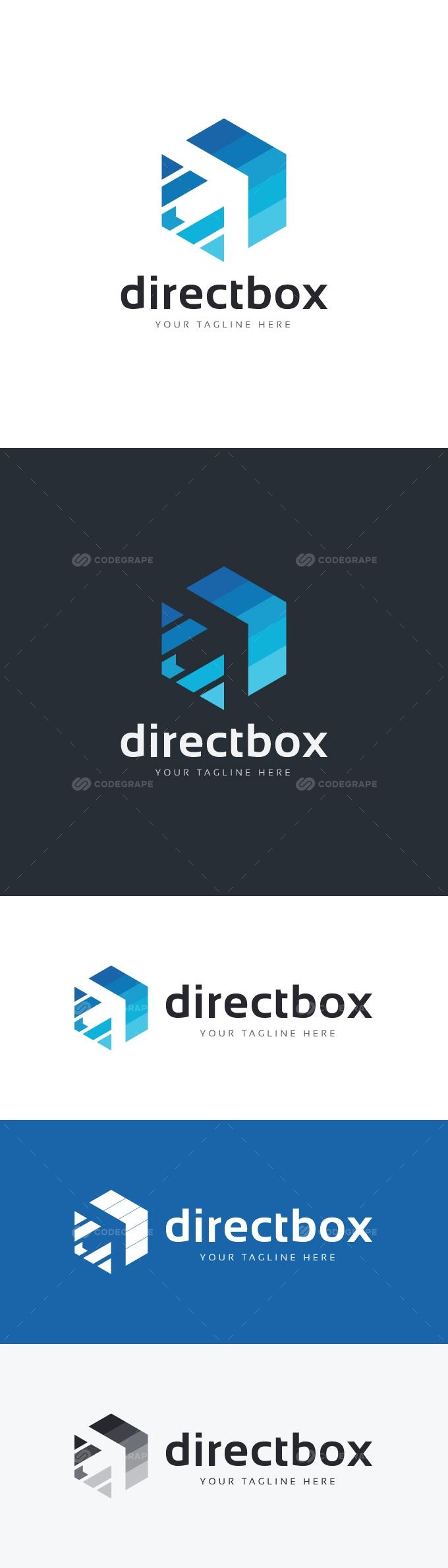 Direct Box Logo
