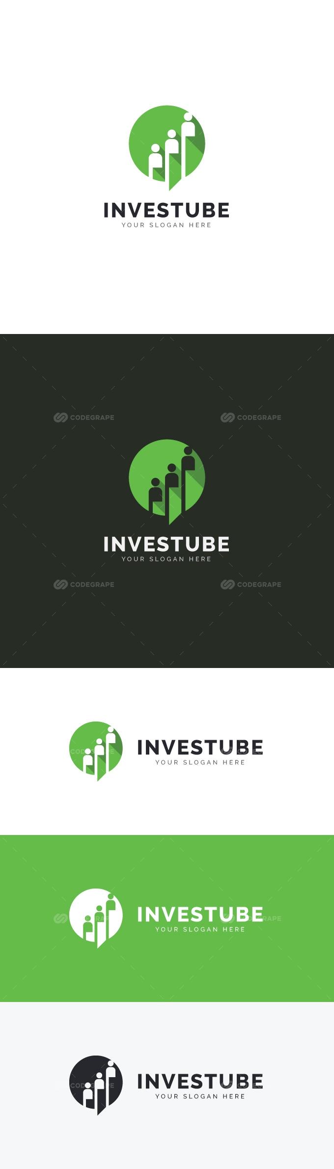 Investor Tube Logo