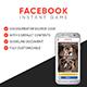 Facebook Instant Game