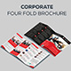 Corporate Four Fold Brochure