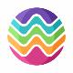 Webcoin-W Letter Logo