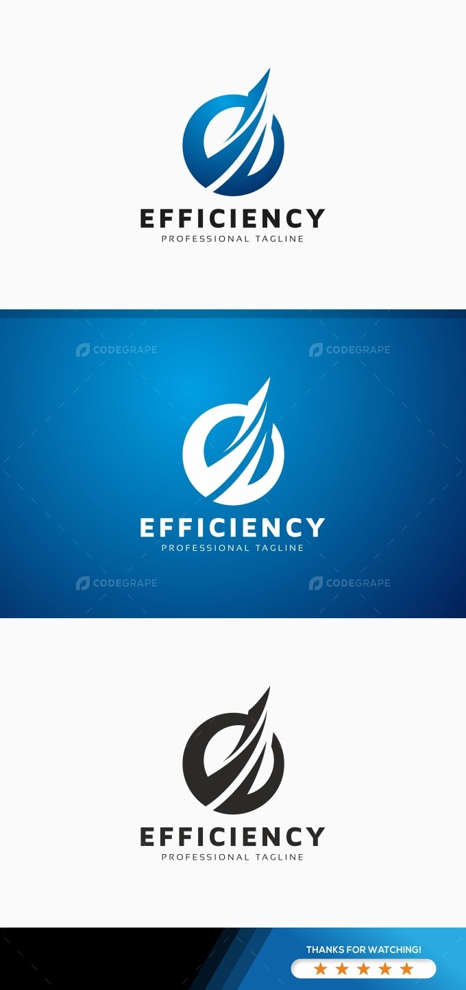 Efficiency Logo