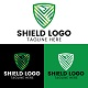Shield Logo Design Template