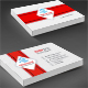 Home Lands Business Cards