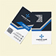 Clean & Simple Business Card