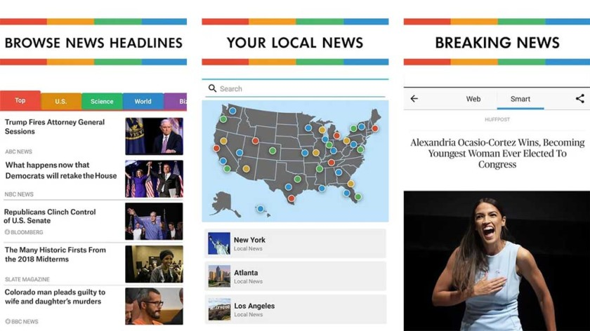 News App Pro