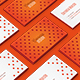 Creative Business Card Template (PSD, AI & PDF)