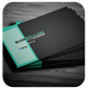 Sleek Corporate Business Card Vol.1
