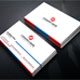 Coporate Business Card