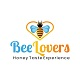 Bee Logo Design Template
