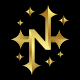 Nortion / N Letter Logo