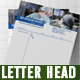 Doctor's Letterhead