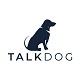 Minimalist Pet Dog Logo Design Template