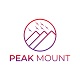 Minimalist Mountain Logo Design Template