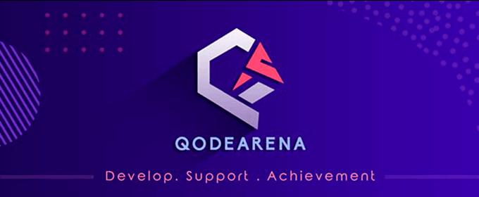 QodeArena