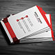 Corporate Business Card 2 Styles