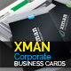 Xman Business Cards