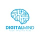 Digital Mind Logo Design Template