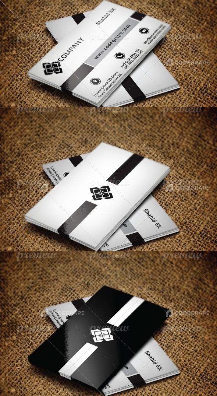 Jabbi Business Card Designs
