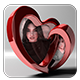 3D Photo Frame New - Photo Editor - 3D Image Maker