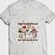 T Shirt Design for Cat Lovers