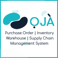 OJA Purchase Order | Inventory | Warehouse | Supply Chain Management System