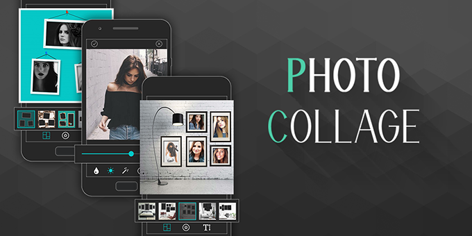 Photo Collage Editor & Collage Maker - Collage Photo
