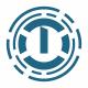 Circle T Letter Logo