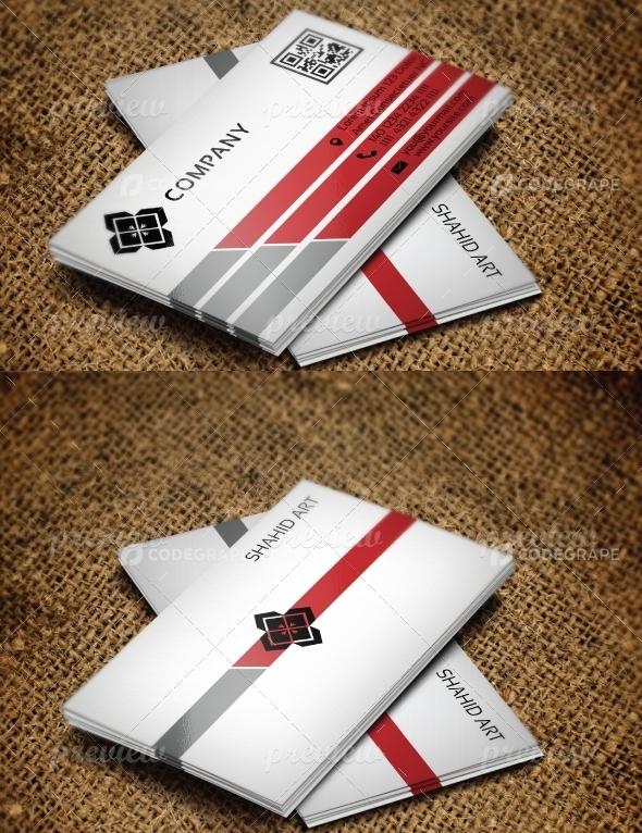 Jabbi V1 Business Card Designs