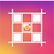Insta Grid For Instagram