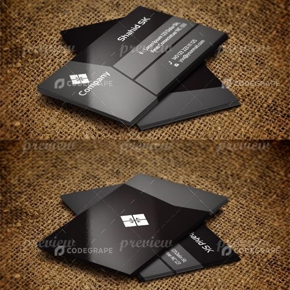Jabbi V3 Business Card