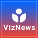 Viz News Wordpress Magazine/Business/ News Theme