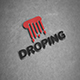 Drop Logo Design