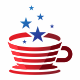 American Coffee Logo