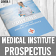 Medical Institute Prospectus