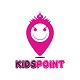 Kids Point Logo Design Template