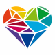 Digital Heart Logo