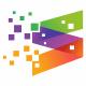 Seo Digital S Letter Logo