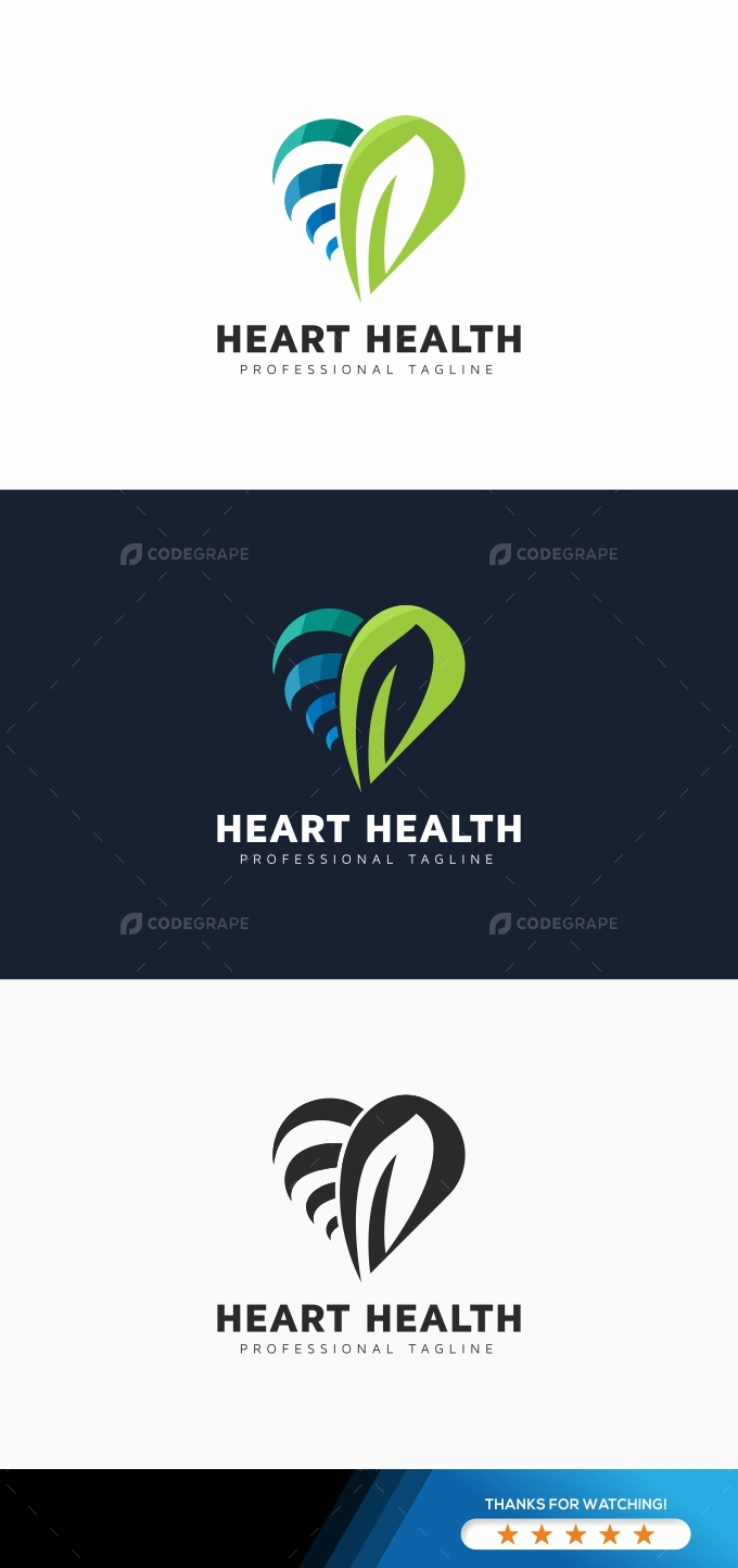 Heart Health Logo