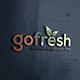 Go Fresh Agro Logo