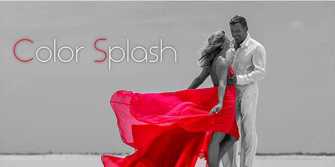 Color Splash Photo Editor Color Hover Image Editor