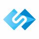 Sanetica S Letter Logo