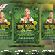 Saint Patrick Day Celebration Flyer Design