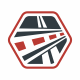 Road Logistics Logo