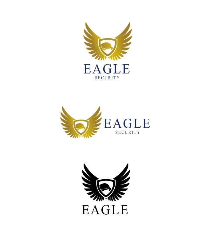 Falcon Secure Logo